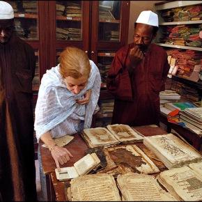 Cataloging the Medieval Timbuktu Manuscripts at the Mamma Haidara Library inMali