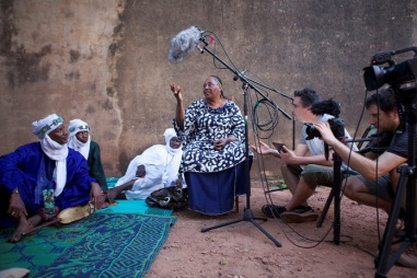 Mali Super Onze i4africa interview 1 from flikr