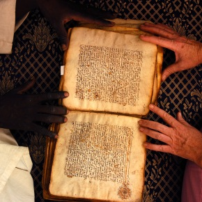 How anyone at home can help catalog the rescued Timbuktumanuscripts!