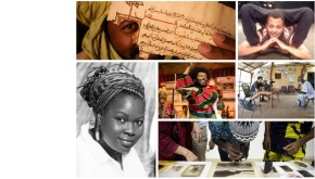 6 Heritage Heroes of African Culture