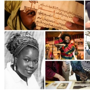6 Heritage Heroes of AfricanCulture