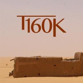 Eid Mubarak fromT160K!
