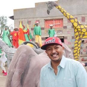How YOU Can Help this Ethiopian CircusGrow-Grow-GROW!